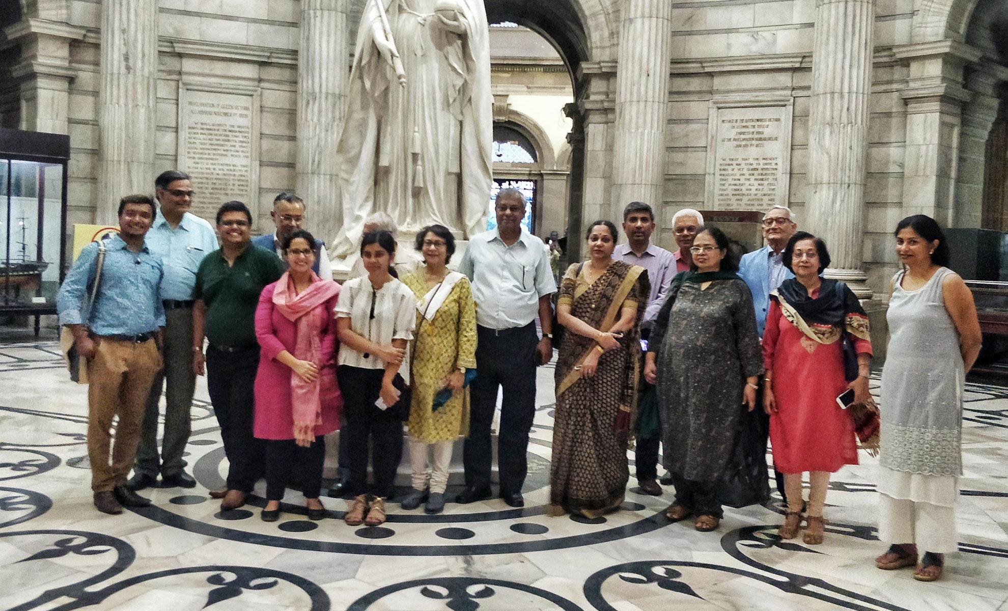 EXPLORING INDO-BRITISH CULTURE